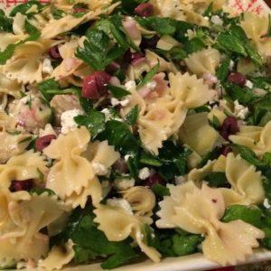 spinach-artichokepastasalad